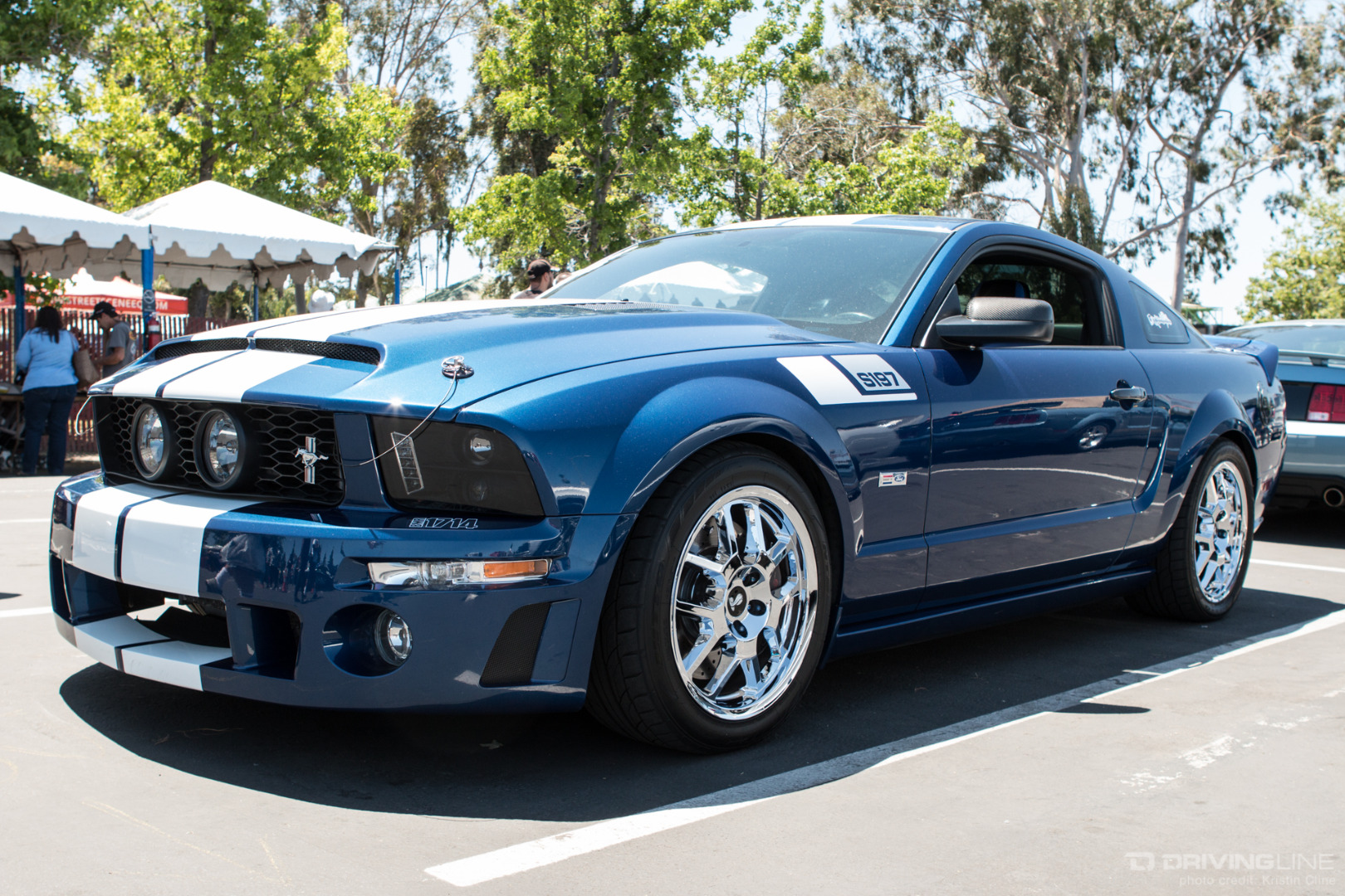 Mustangs And More At Fabulous Fords Forever Gallery