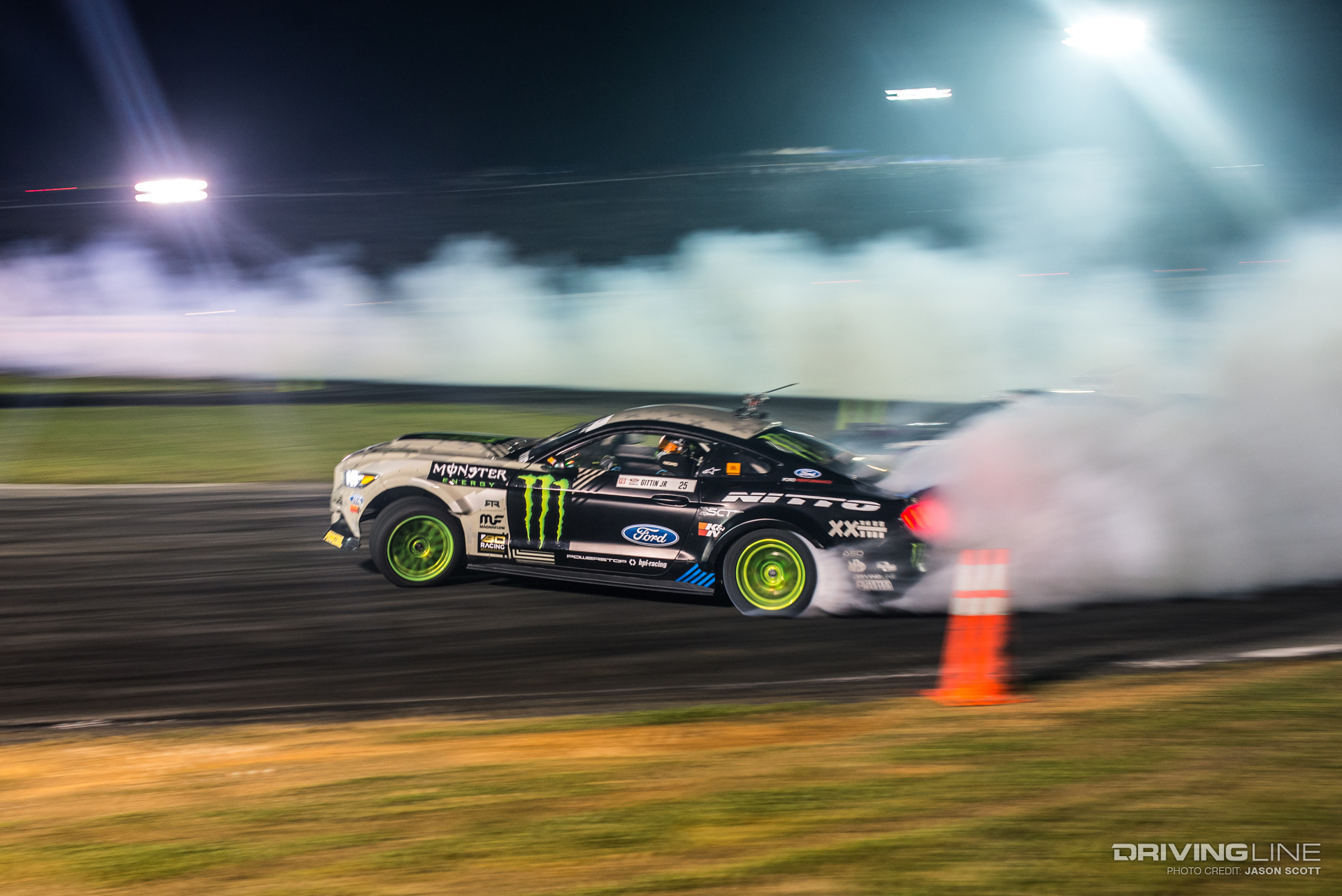 Gittin Jr. vs. Hohnadell
