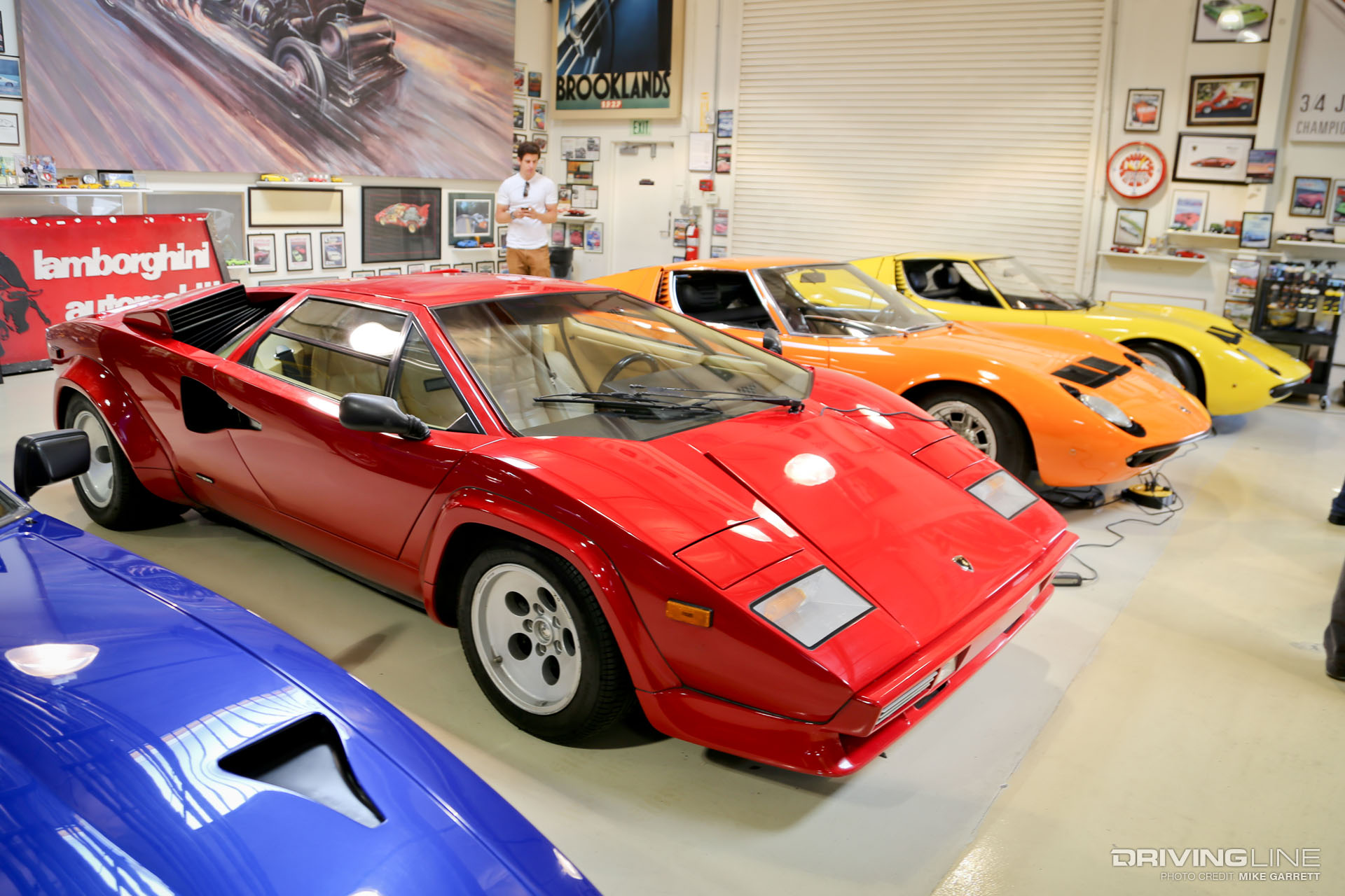 7 Things That May Surprise You If You Visit Jay Leno S Garage
