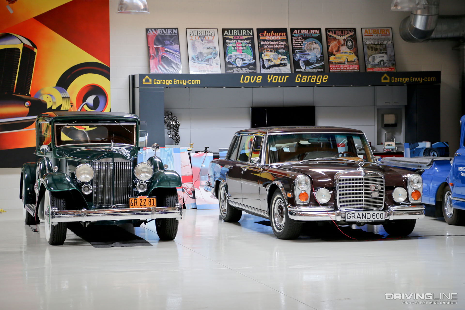 7 Things That May Surprise You If You Visit Jay Leno\'s Garage ...