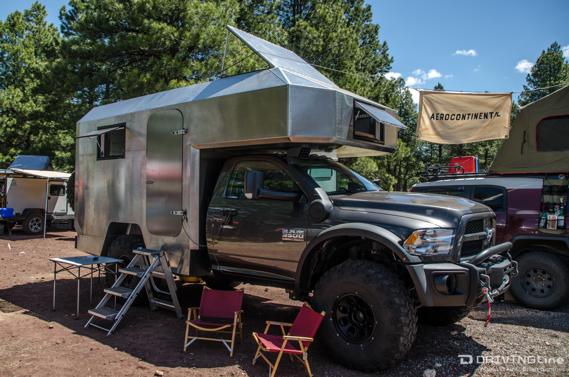 10 Rigs From Overland Expo That Will Make You Want to Sell ...