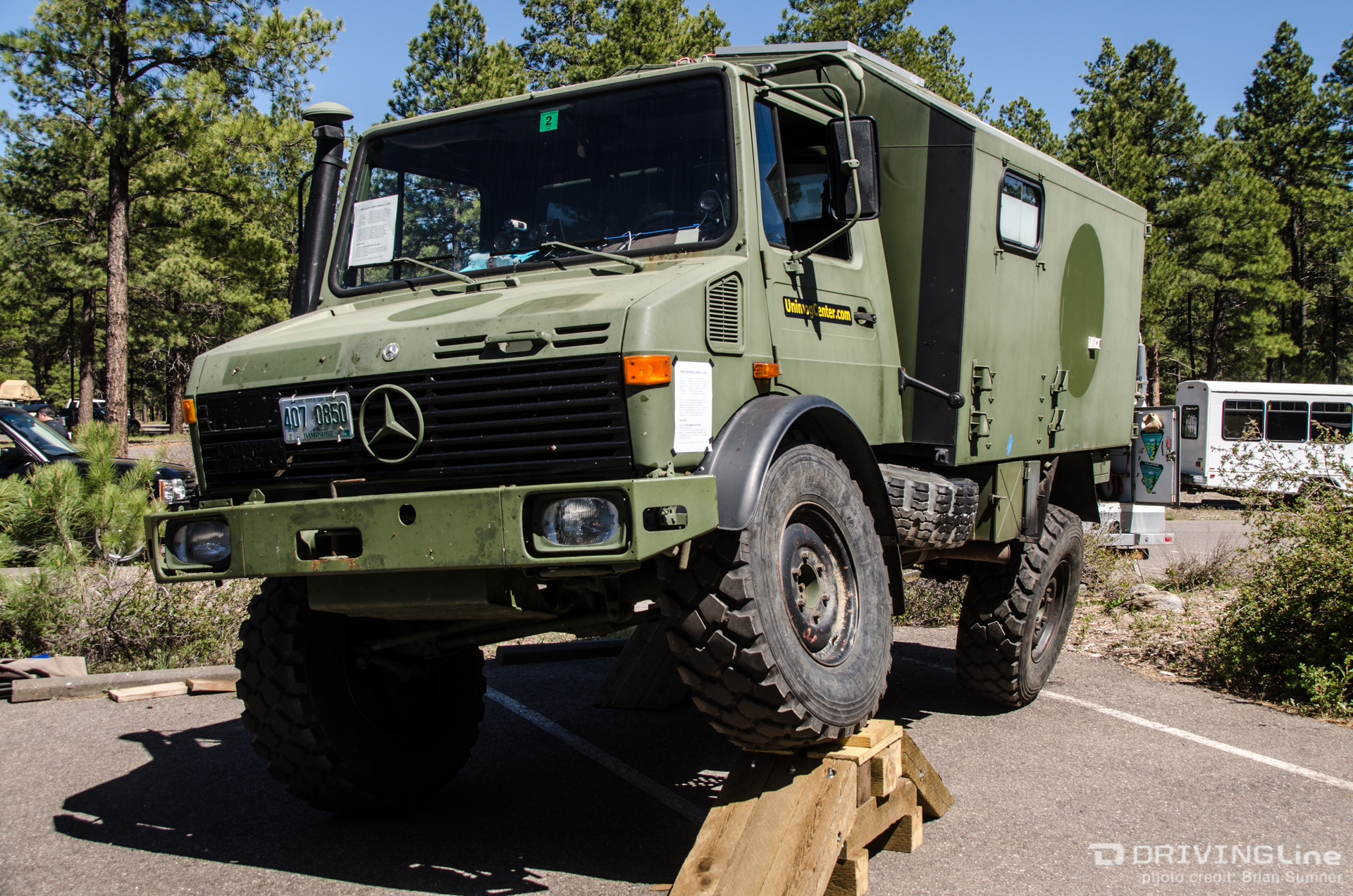 10 Rigs From Overland Expo That Will Make You Want to Sell Your