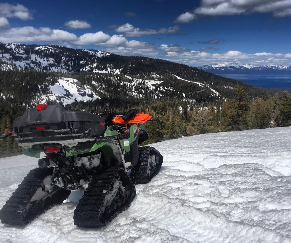 Snow Tire Reviews >> Operation Glacier Girl: The 5-Month Recovery of 2