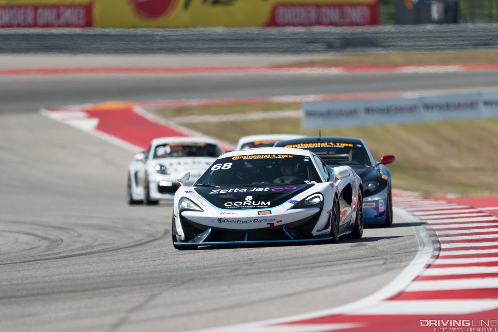 Imsa Live Stream >> IMSA COTA 2017: Why Sportscar Racing Rocks   DrivingLine