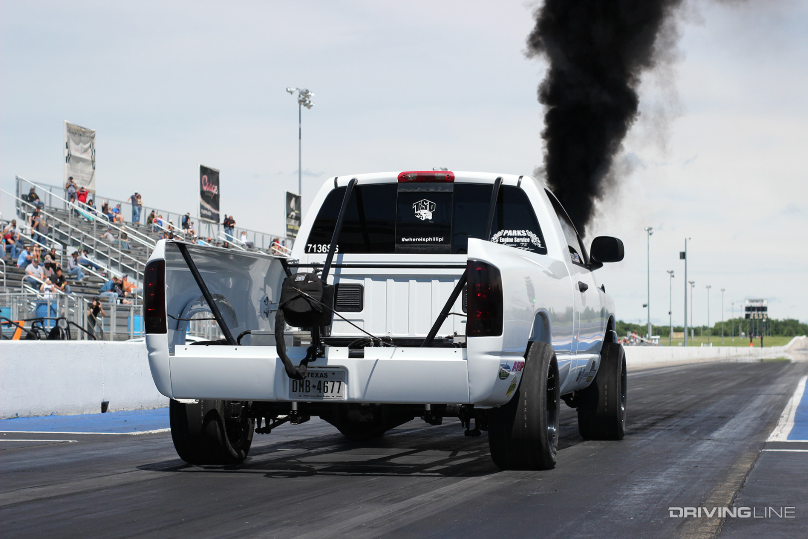 New Diesel Trucks 2018 >> Records Shattered at the 2017 NHRDA Oklahoma Diesel Nationals | DrivingLine