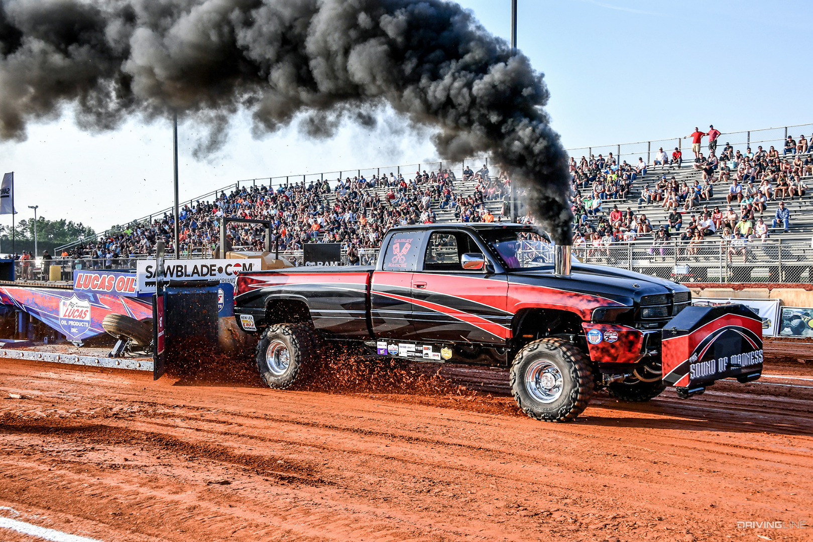 Fastest Stock Diesel Truck >> Anatomy of a Limited Pro Stock Truck | DrivingLine