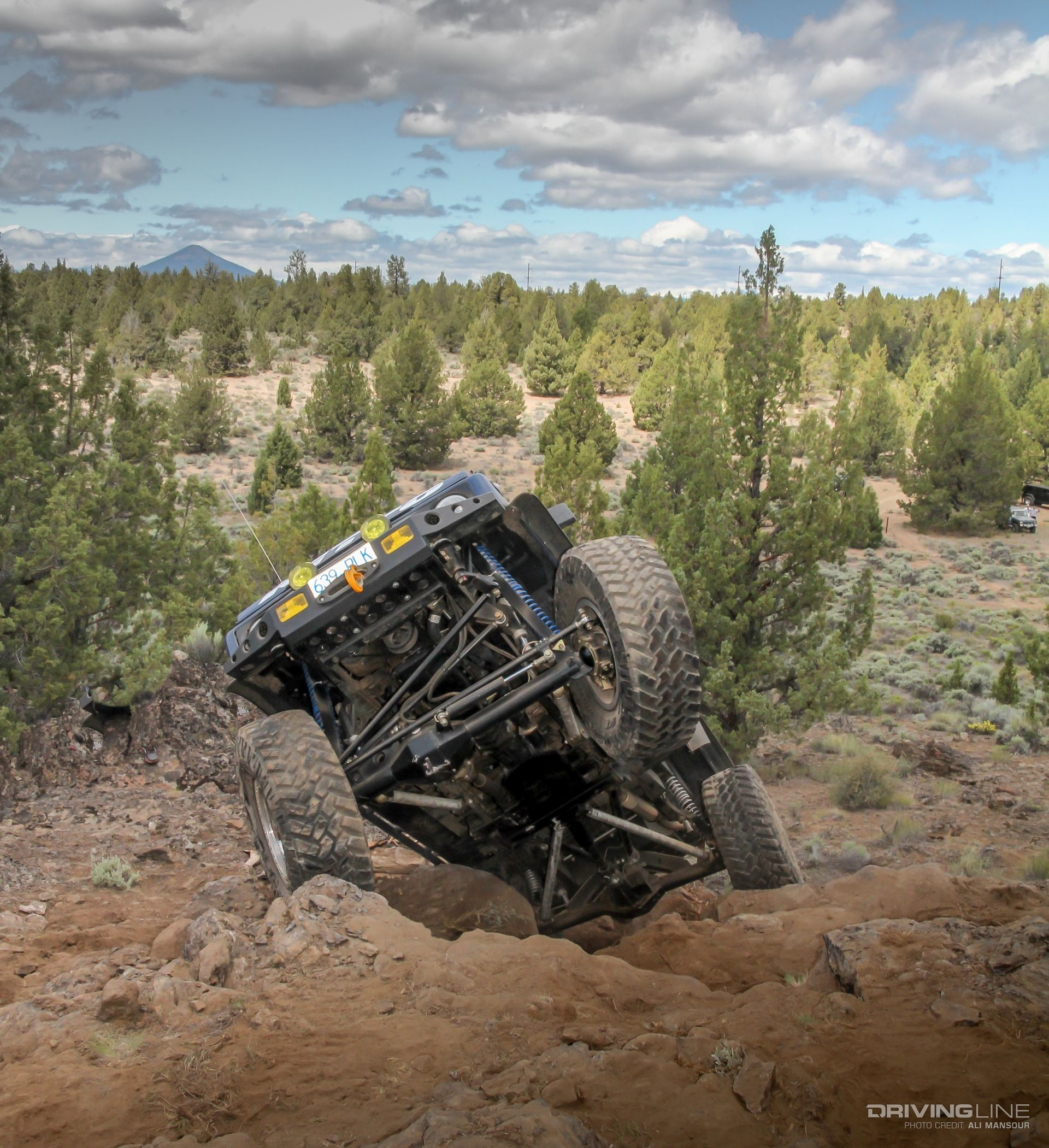5 Budget Build Off-Road Platforms You Should Seriously
