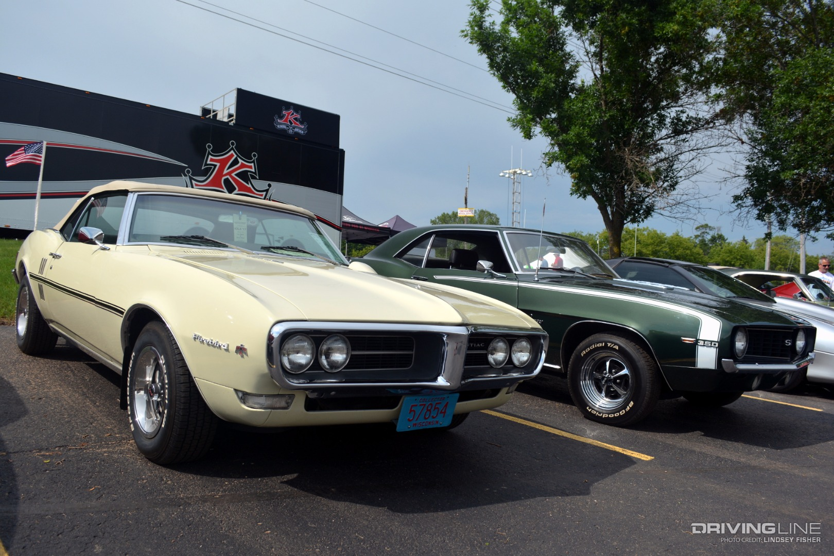 50 Years Later Camaros And Firebirds Are As Awesome As