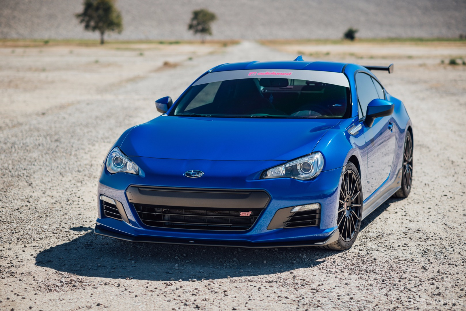 Subaru Build Your Own >> Build Your Own Ts Transforming A Subaru Brz Piece By Pink Badged
