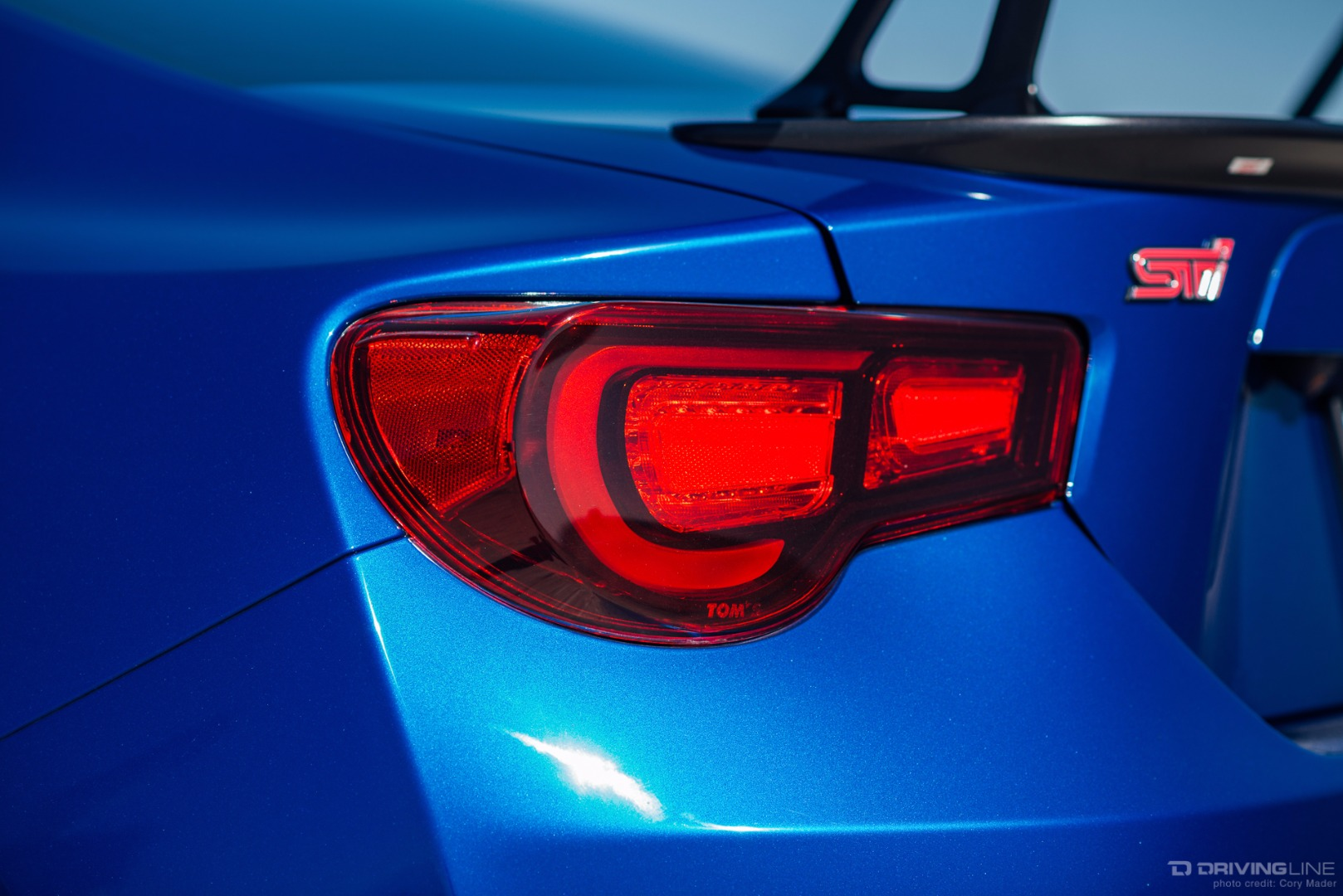 Build Your Own Subaru >> Build Your Own Ts Transforming A Subaru Brz Piece By Pink Badged