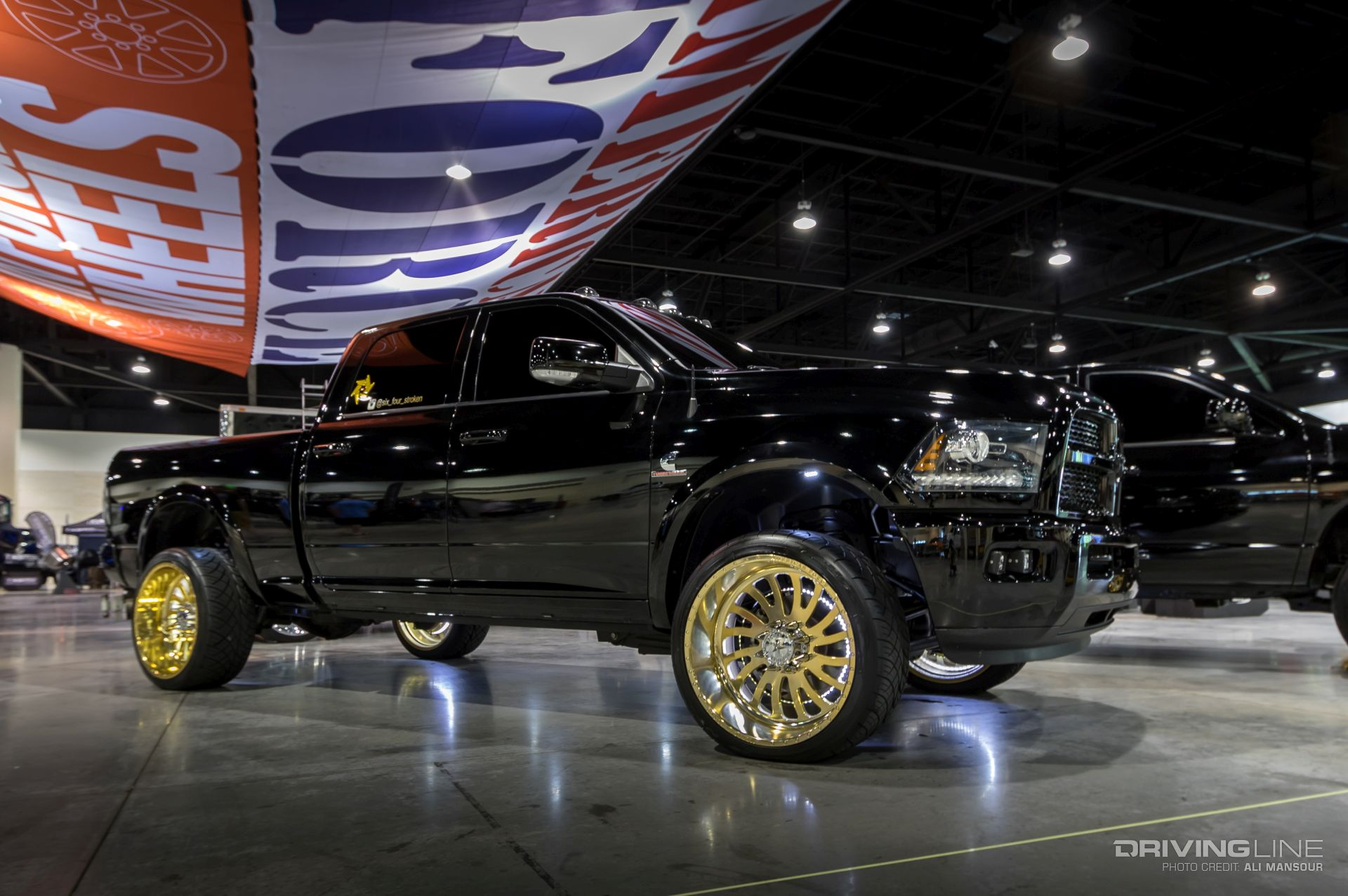 Jeep Beach Daytona 2017 >> Battle of the Bling: The 2017 Daytona Truck Meet | DrivingLine