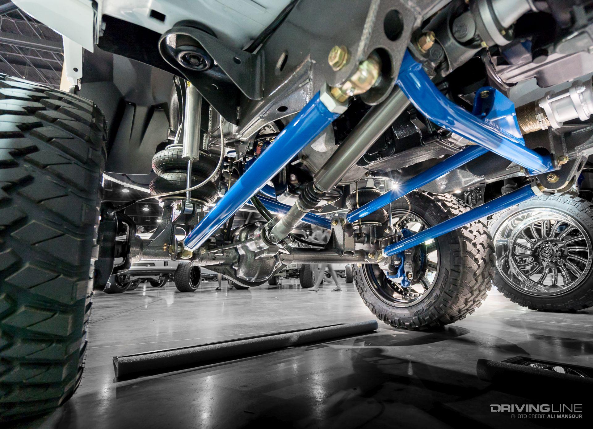 4btmins Solid Axle Swap The Dodge Dakota Of Your Dreams Drivingline