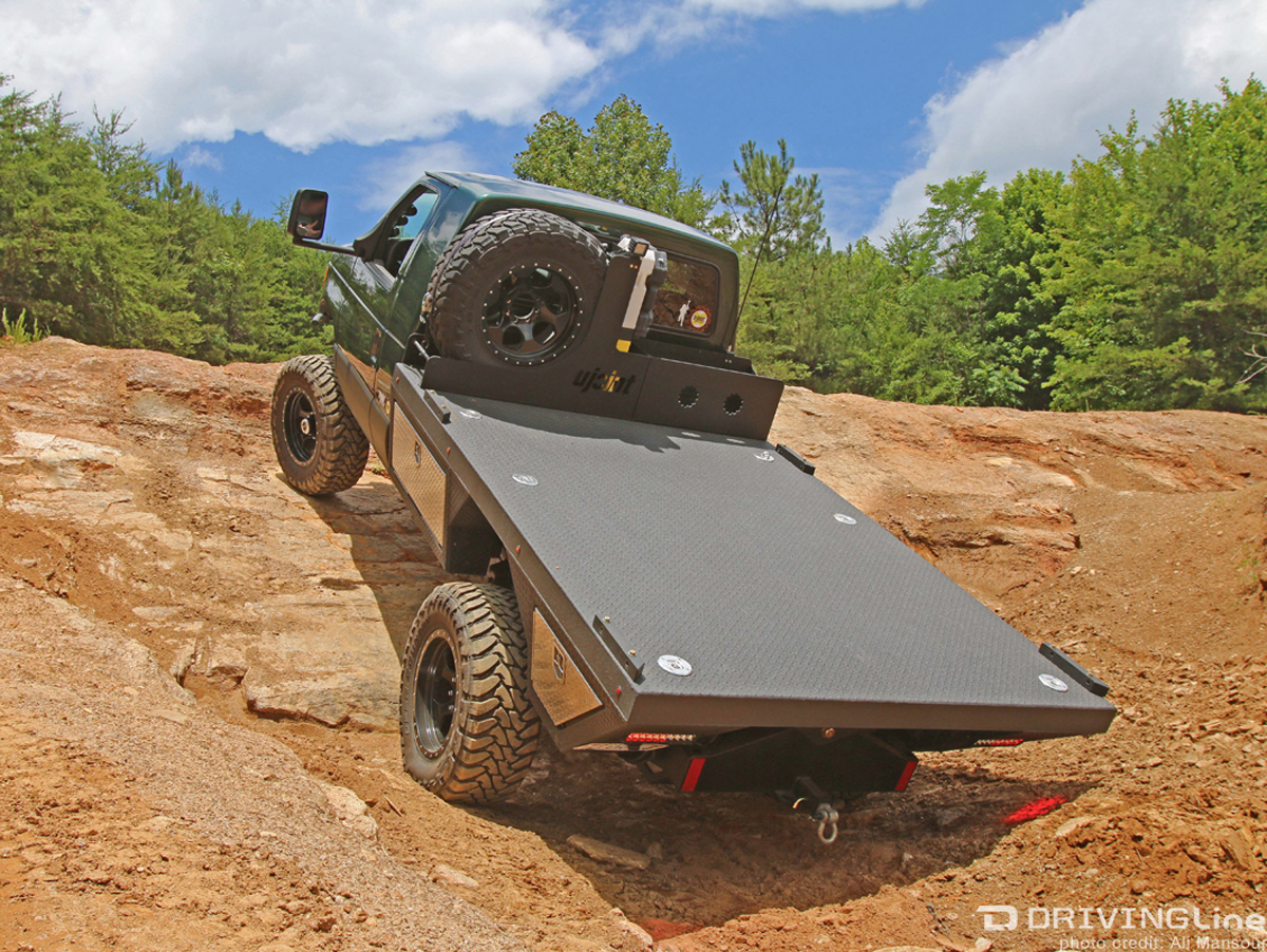 Custom Off Road Truck Beds Html Autos Weblog